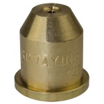 Conical Spray Nozzle (425) (Tg3)