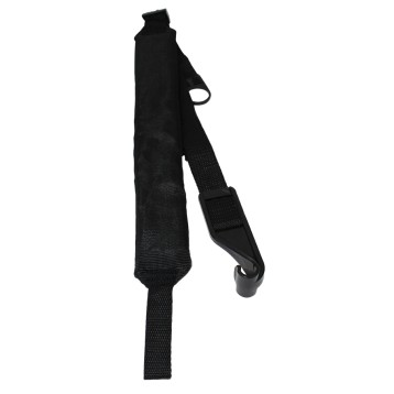Padded Strap (incl. 4074837 hook but not 4074412 buckle)