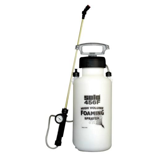 456-F Handheld Sprayer, 2 Gallon, Professional, Foamer