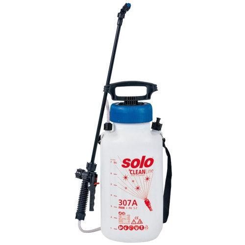 307-A CLEANLine Handheld Sprayer, 2 Gallon
