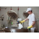302-B CLEANLine One-Hand Sprayer, 2 Liter