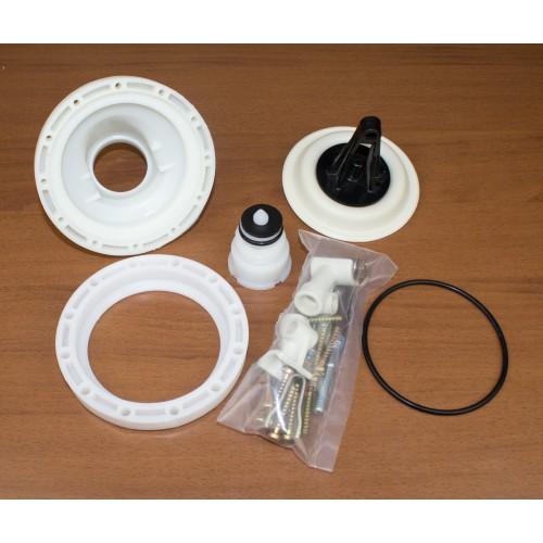 Conversion Kit (Piston BP to Diaphragm BP)