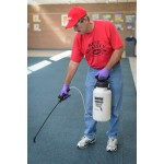456-HD Handheld Sprayer, 2.25 Gallon, Professional, Heavy Duty