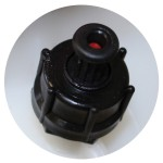 454 Handheld Sprayer, Pressure Relief Valve
