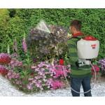 Backpack Sprayer, 4 Gallon, Diaphragm, Deluxe - Bleach Resistant