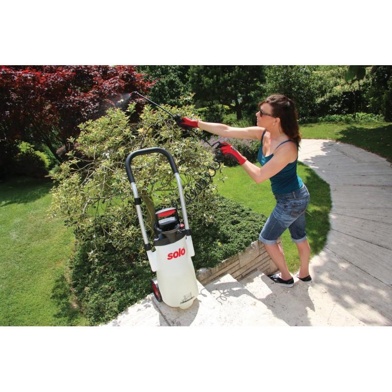 Solo 453 Trolley Sprayer 3 Gallon