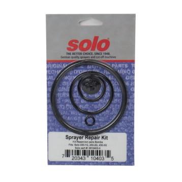 Repair Kits - Sprayers - Solo Incorporated