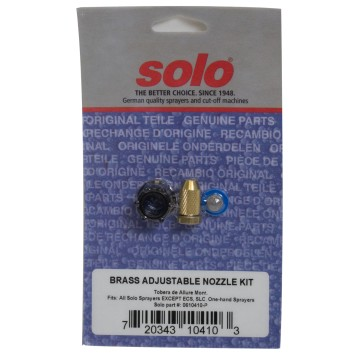 Parts & Accessories - Solo Incorporated