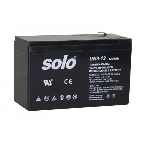 Battery 12V (7.2 Ah) (417)