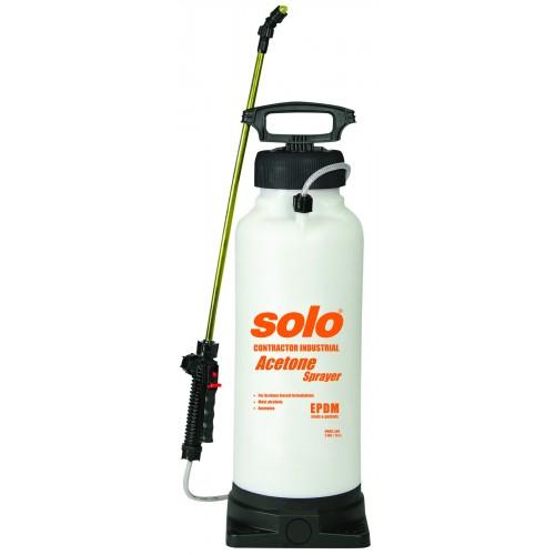 388 Handheld Sprayer, 3 Gallon, for Acetone