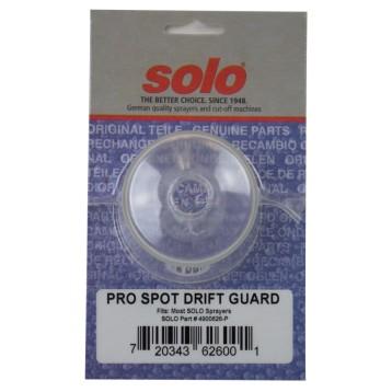 """Pro Spot Drift Guard, cylindrical, 2.5"""" diameter"""