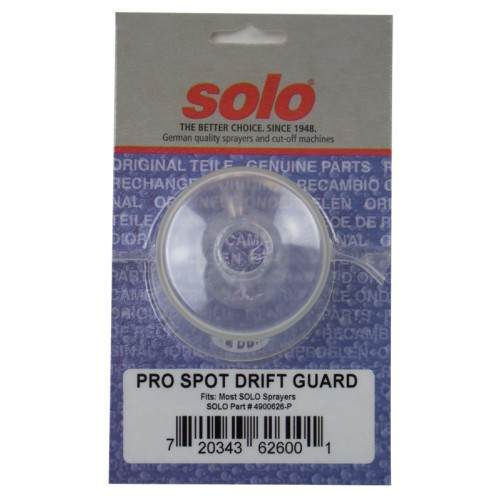 "Pro Spot Drift Guard, cylindrical, 2.5"" diameter"