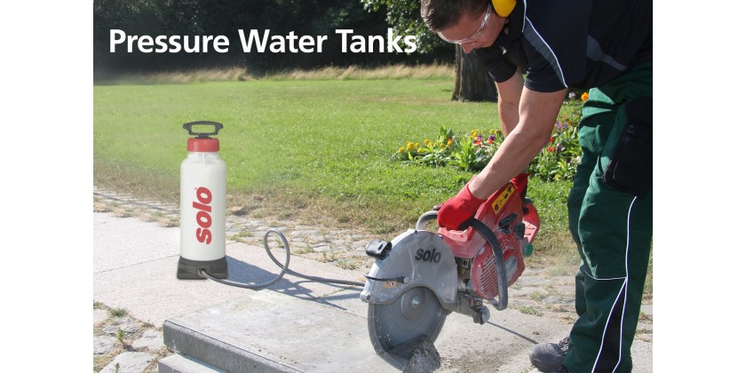 Pressurized Water Tanks Meet OSHA Safety Standards
