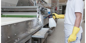 5 Tips for a Cleaner Commercial Kitchen