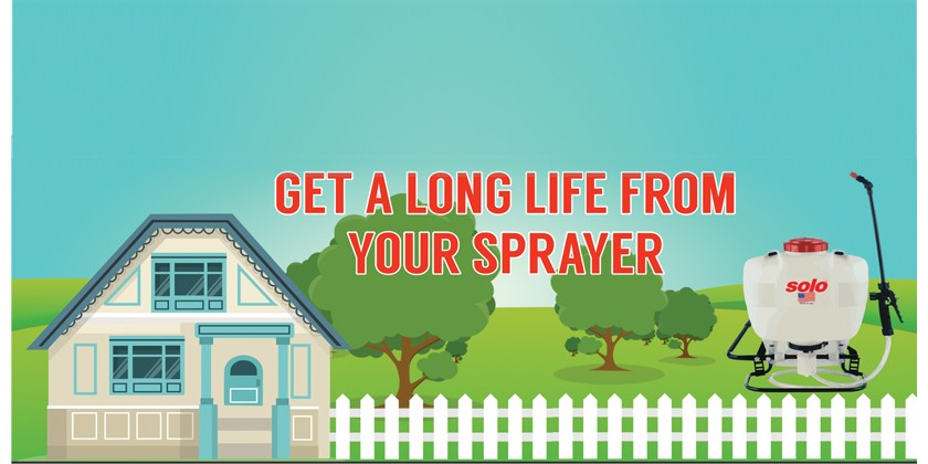 Winterize Now to Get a Long Life from Your Sprayer| Infographic