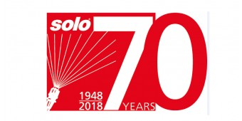 Solo Turns 70!!!