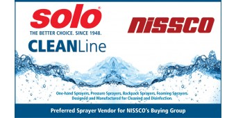 Solo CLEANLine Program with NISSCO