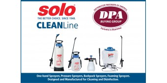 Solo CLEANLine Program with DPA Buying Group