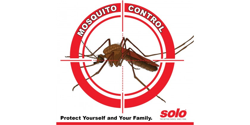 The Importance of Mosquito Control