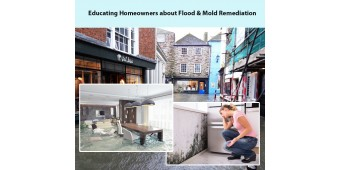 Educating Homeowners about Flood & Mold Remediation
