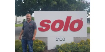 Sprayer Maintenance & Safety Tips from Solo's Technical Supervisor