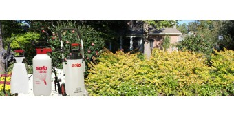 Choosing the Right Lawn & Garden Sprayer