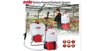 3 Benefits of Using Battery-Powered Sprayers